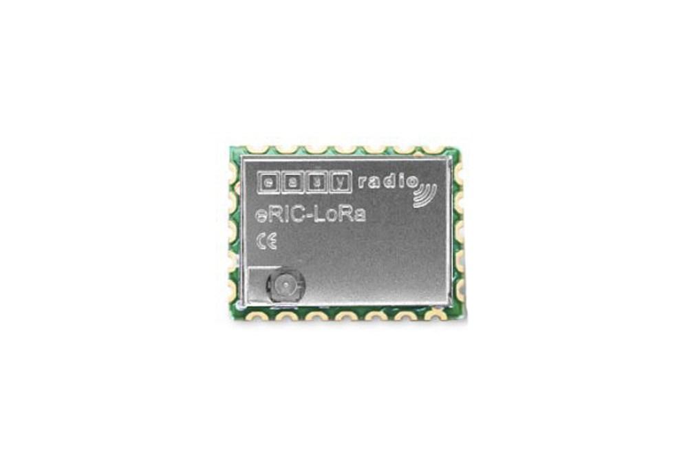 eRIC-LoRa LoRa-zendontvangmodule 868 MHz