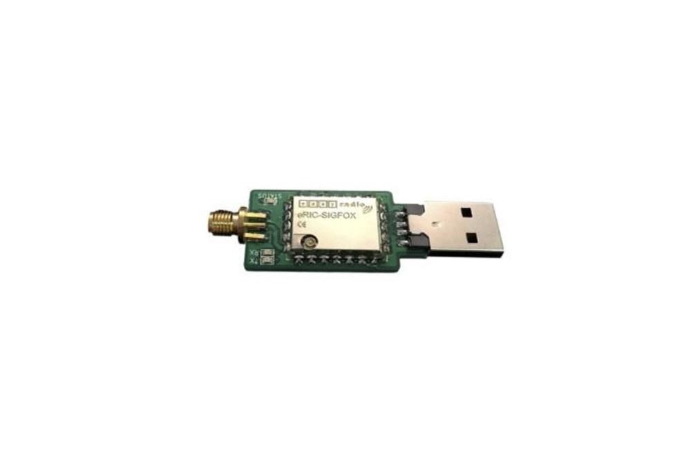 LPRS eRIC easyRadio Sigfox USB-dongle