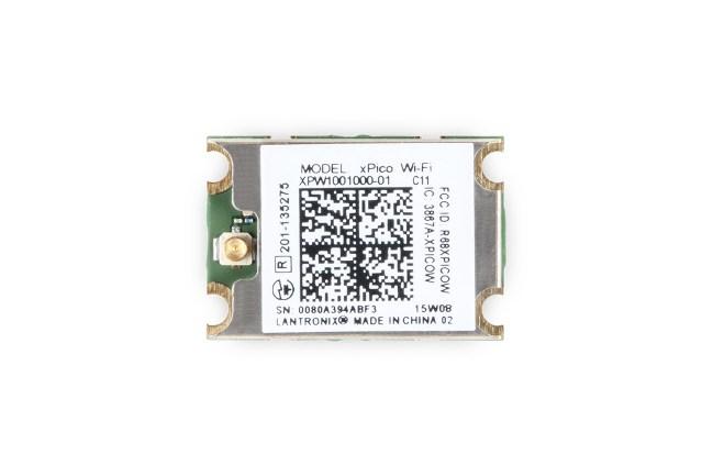 A product image for Serieel naar wifi-server IEEE 802.11b/g/n
