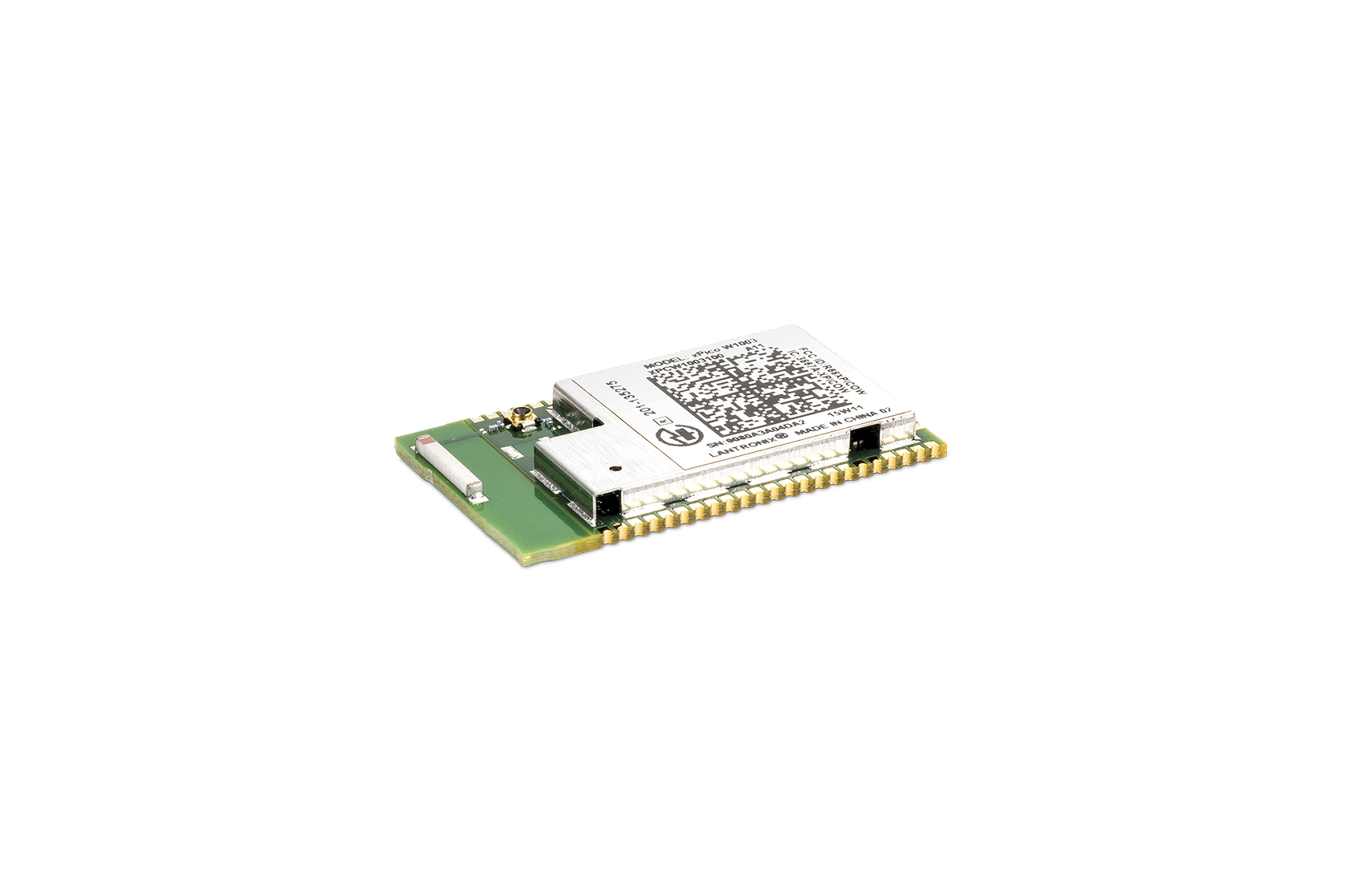 SERIEEL NAAR WI-FI SERVER IEEE 802.11B/G/N