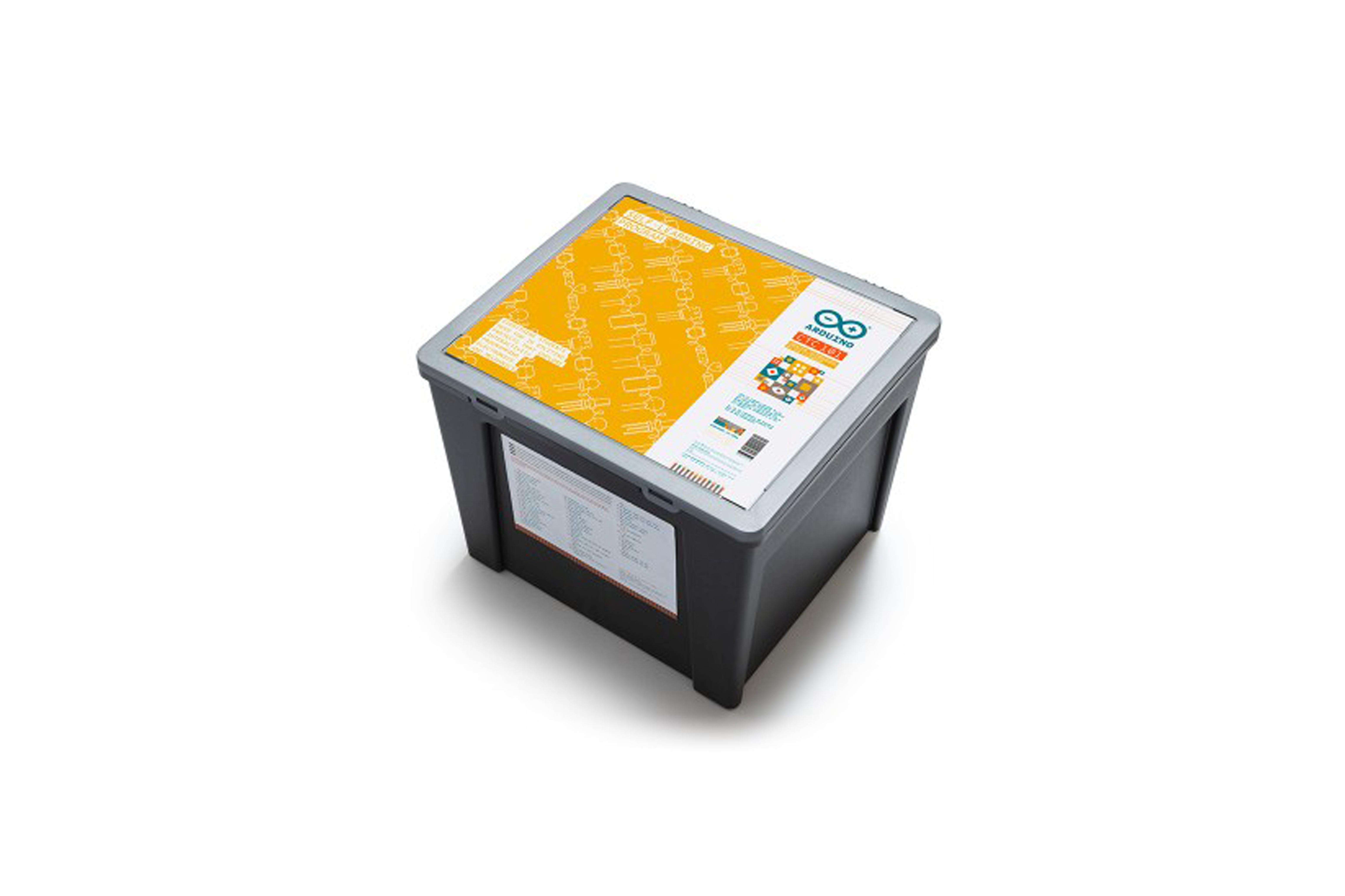 Arduino CTC - zelflerend