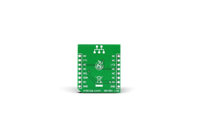 A product image for DRUKSENSOR HOOGTE CLICK BOARD