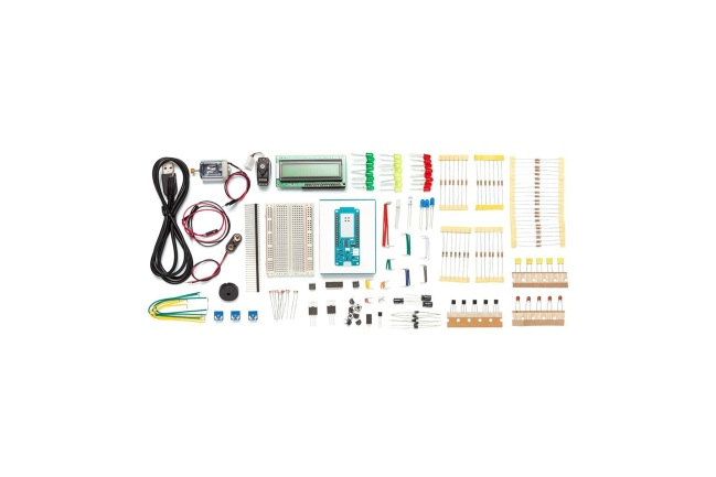 A product image for ARDUINO MKR IOT-BUNDEL, GKX00006