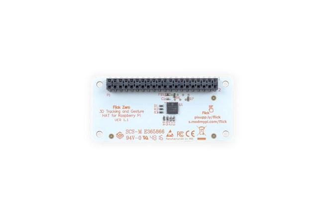 A product image for FLICK PI 3D ZERO GESTURE-SENSOR