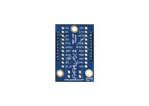 XBee usb-adapterkaart