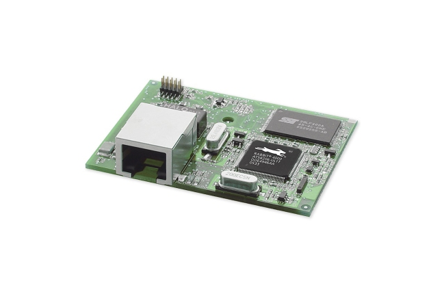 A product image for RCM4010 CORE-MODULE