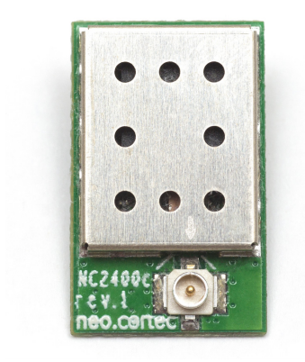 A product image for NeoCortec – Neomesh draadloos netwerk Module For 2.4Ghz – NC2400C