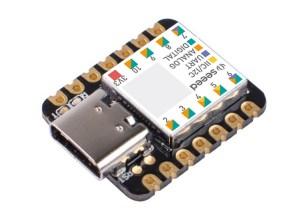 Seeeduino Xiao Arduino Microcontroller