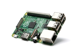 RaspberryPi Model B+