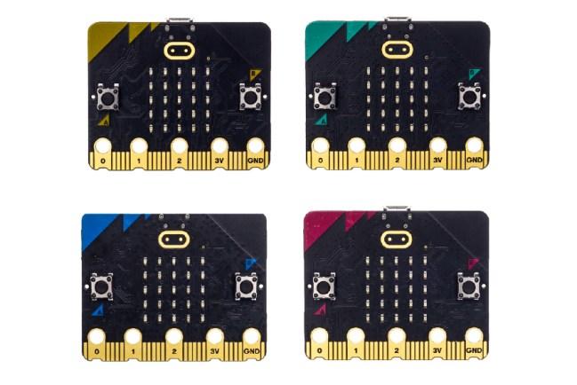 A product image for BBC micro:bit Bulk (300 units)