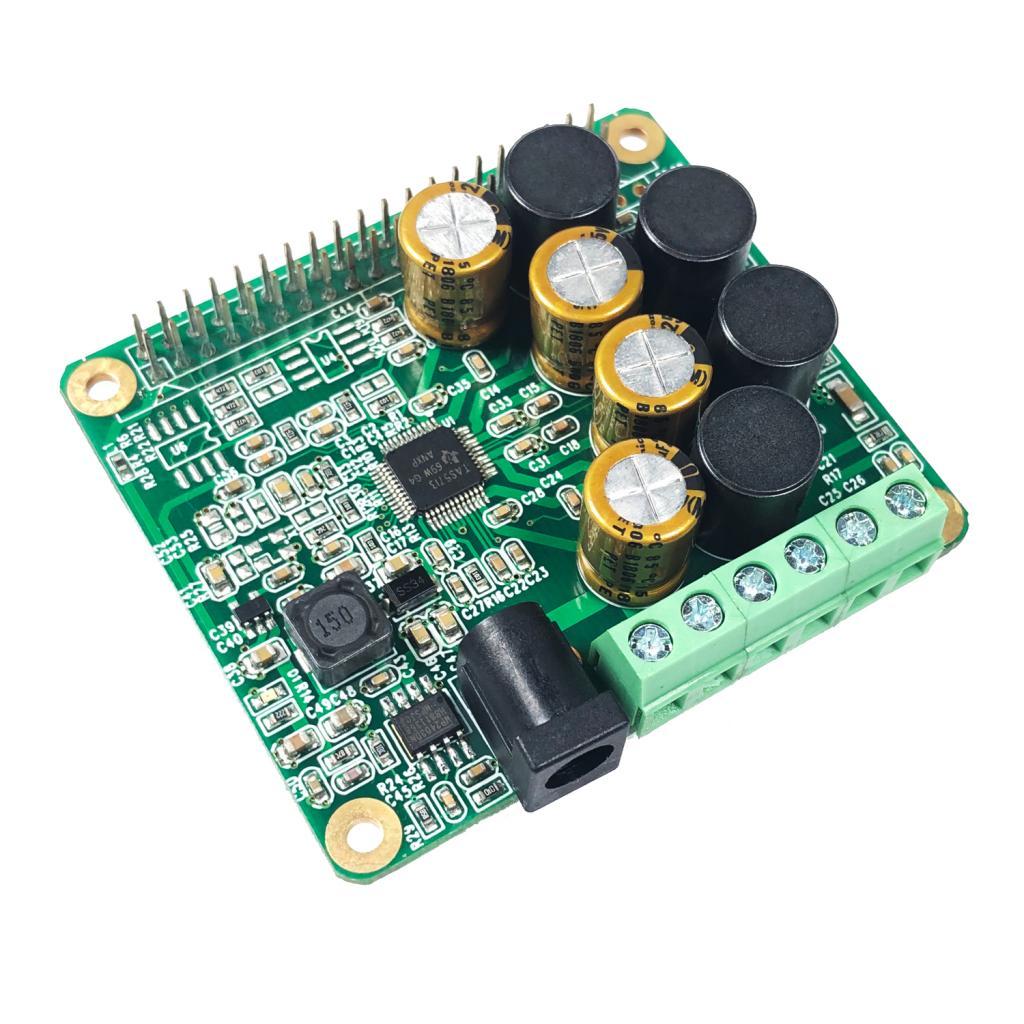 HIFI AMP HAT for Raspberry Pi