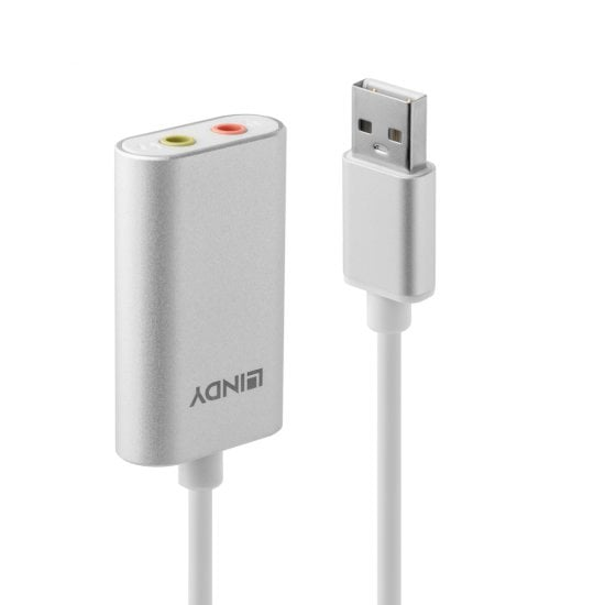 USB Type A to Audio Converter