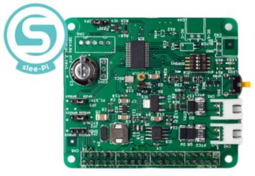 Power Management Module Slee-Pi2