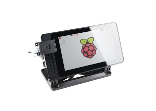SmartiPi Touch 1 - Stand for Official Raspberry Pi 7
