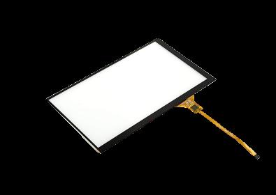 LattePanda 7-Inch IPS Display