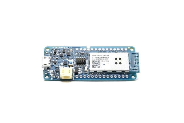 A product image for ARDUINO MKR1000 WIFI