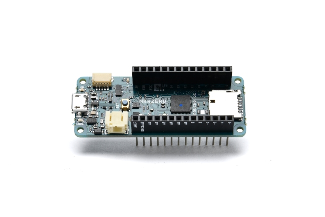 A product image for Arduino Mkr Zero