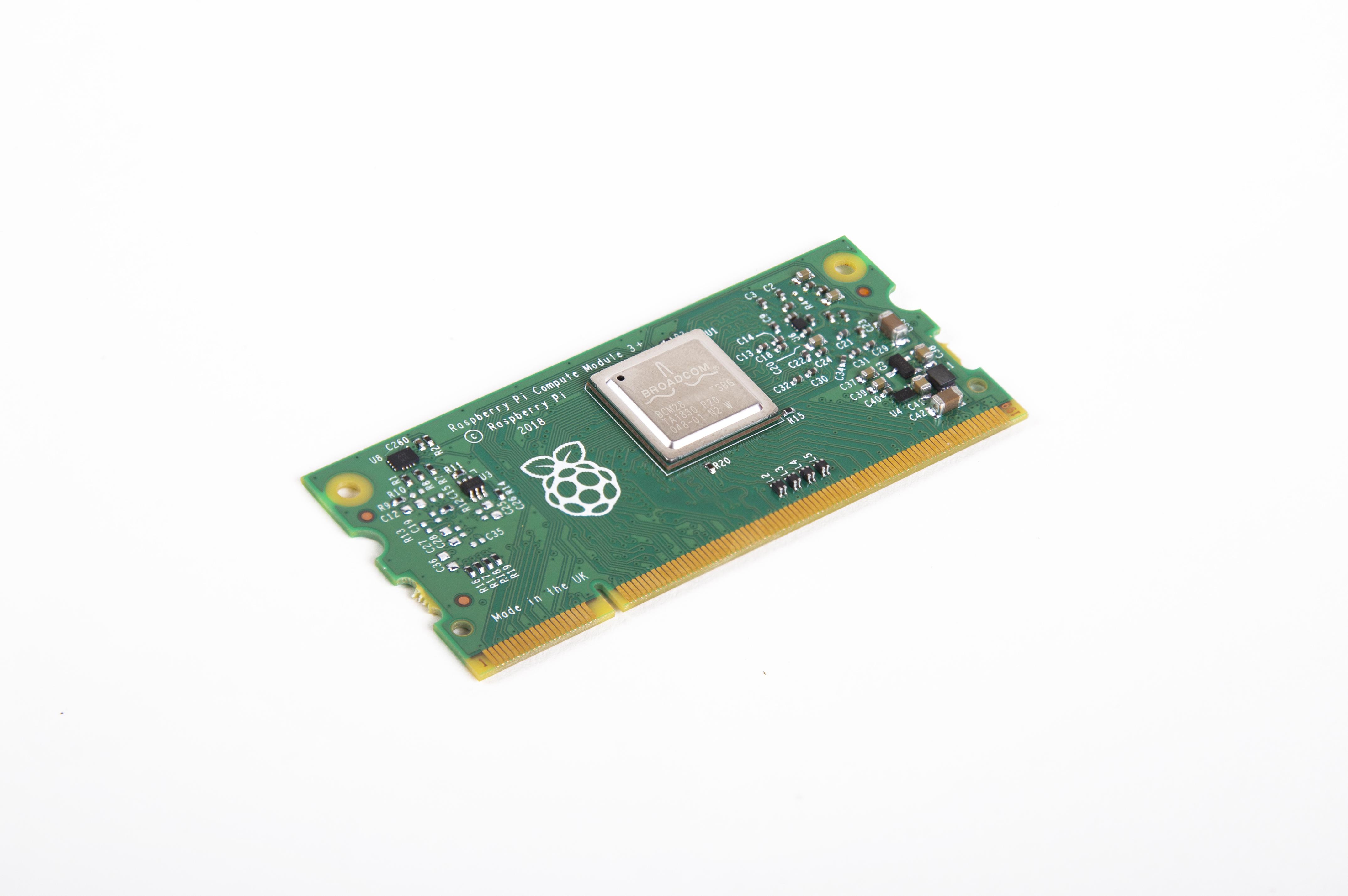 Raspberry Pi Compute Module 3+ 32Gb