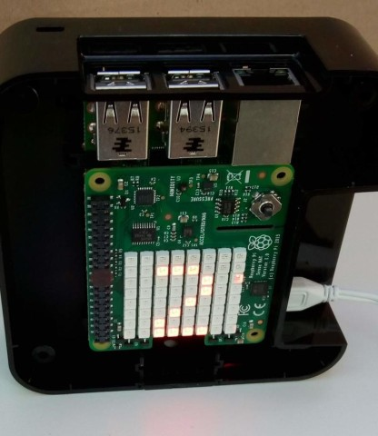 Create Your Very Own Environmental Monitor