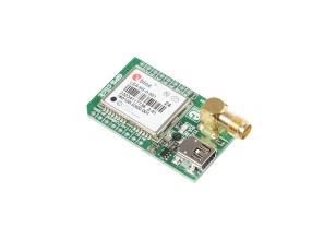GPS CLICK MIKROBUS - MIKROE-1032
