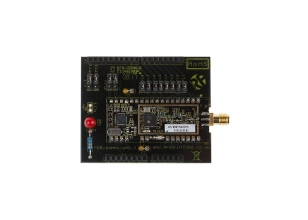 Arduino Shield For Gamma LoRa Rf Module