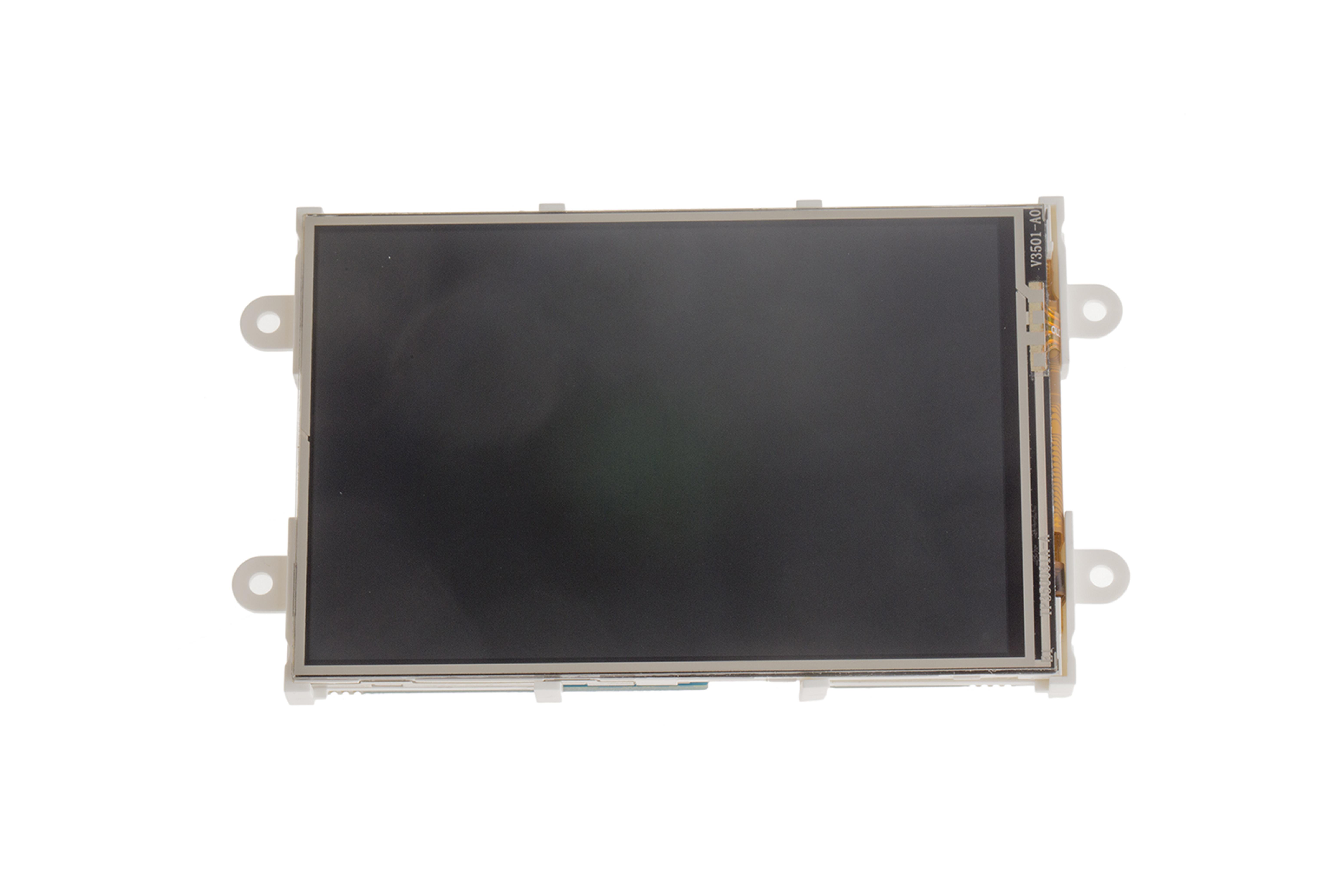 4Dpi-35 Mk2 Lcd Touchscreen Raspberry Pi