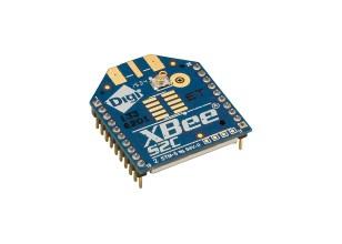 XBee Zigbee TH RF Module U.Fl Antenna