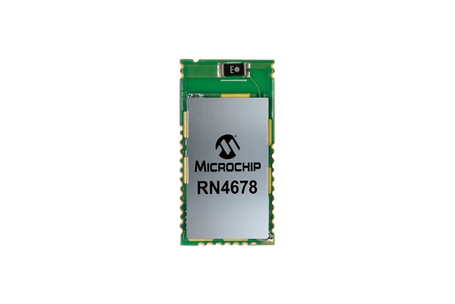 A product image for Bluetooth LE 4.2 Module w/Antenna