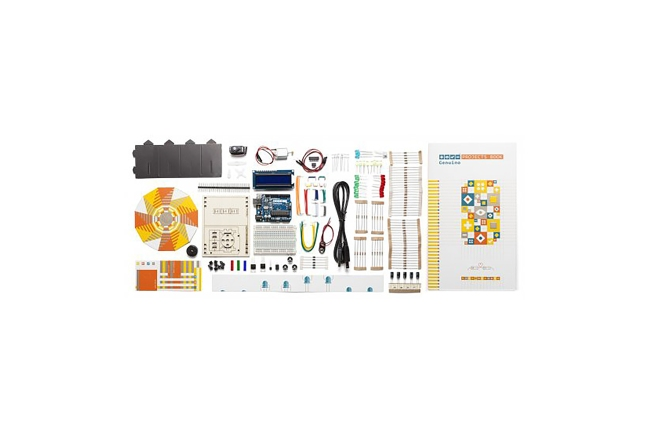 A product image for Genuino Starter Kit – Italiano
