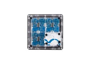 Adafruit Untztrument 8X8 Button Grid Kit