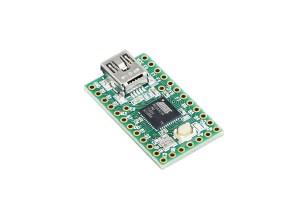 Teensy 2.0 - Atmega32U4 USB Dev Brd -199