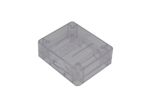 CASE FOR WIPY/LOPY/SIPY BOARDS - GREY