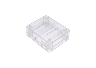 CASE FOR WIPY/LOPY/SIPY BOARDS - CLEAR