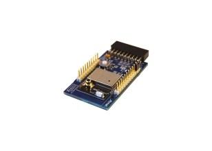 Atxmega256A3U At86Rf233 Zigbit Extension