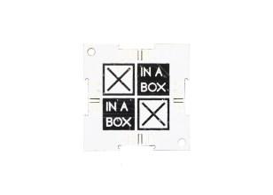 XinaboxAh01 - Sha-256 Hardware Encryption Module (Atecc508A)