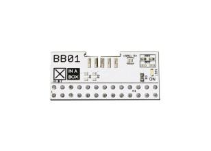 XinaboxBb01 - Beaglebone Black Bridge