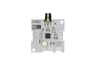 XinaBox CR02 - LoRa with ATmega328P Core (868 MHz) (RFM95W - ATmega328P)