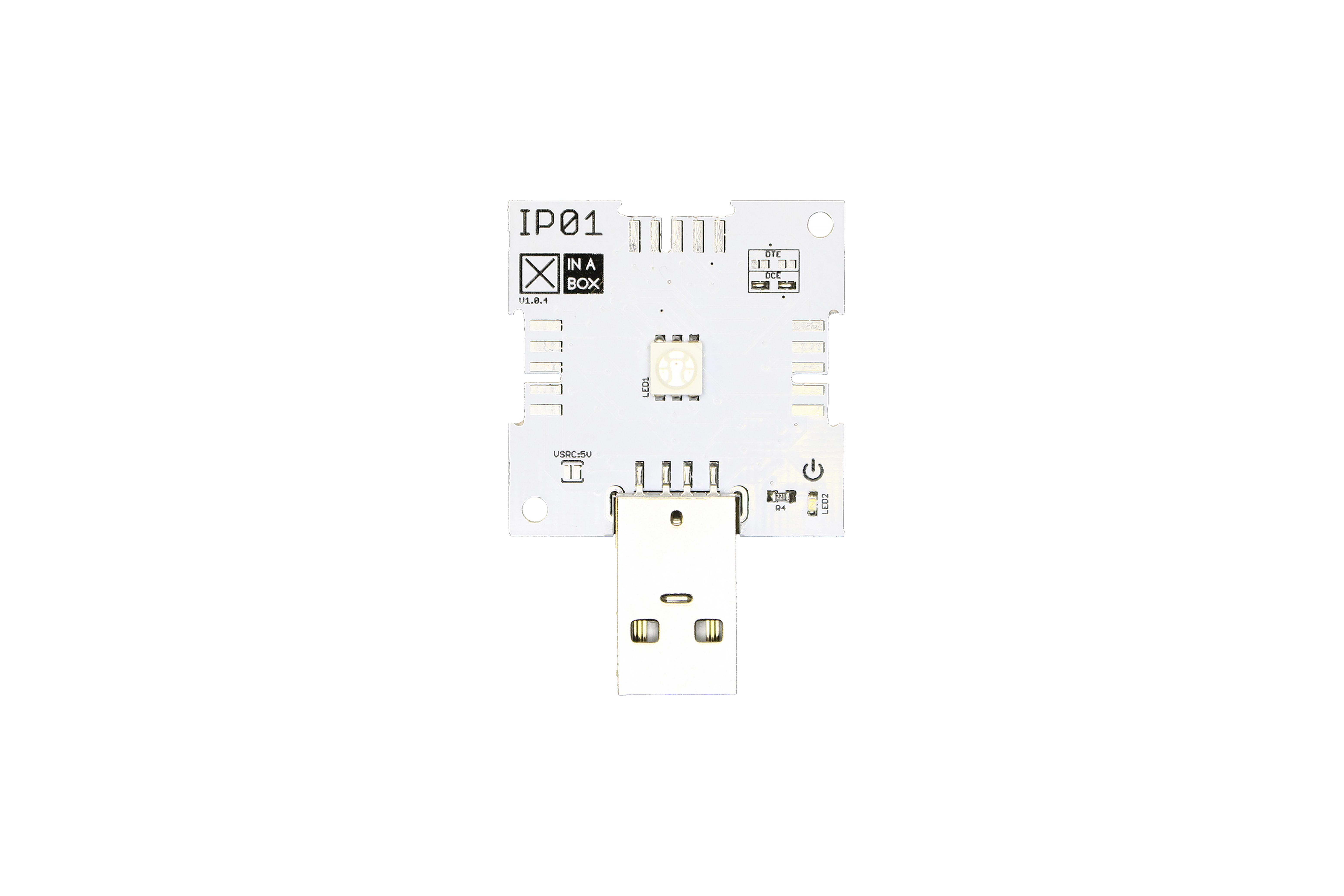 Xinabox Ip01 - USB Programming Interface (Ft232R)