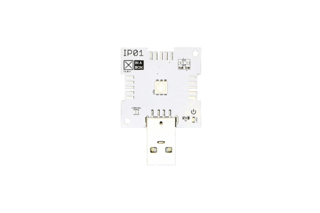 A product image for Xinabox Ip01 – USB Programming Interface (Ft232R)