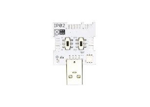 XinaBox IP02 - Advanced USB Programming Interface (FT232R)