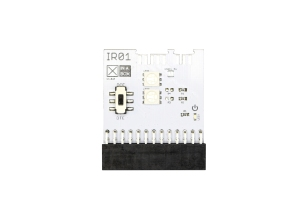 Xinabox Ir01 - Raspberry Pi Programming Interface