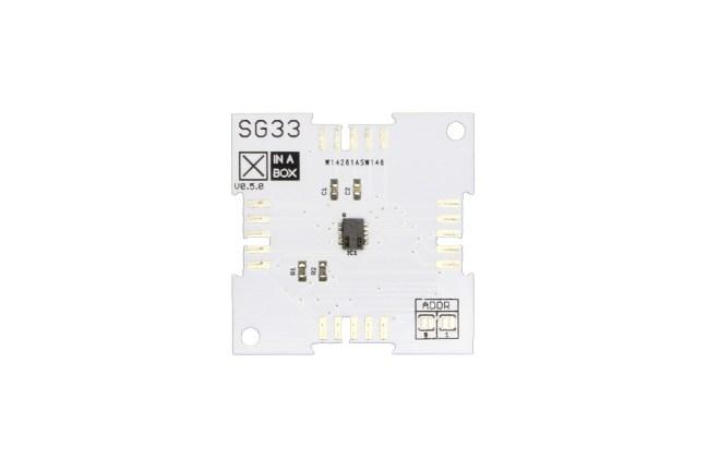 A product image for Xinabox Sg33 – Voc & Eco2 Sensor (Ccs811)