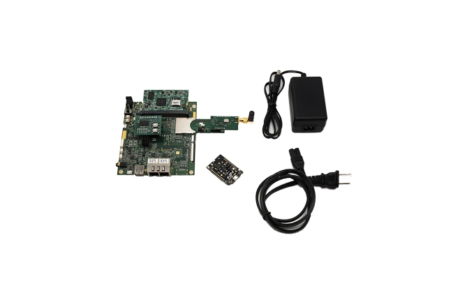 A product image for UrsaLeo UL-NXP1S2R2