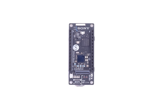 A product image for Sony Spresense Main Board – CXD5602PWBMAIN1E