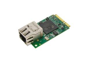 Rabbit Minicore 4Mb Flash + Rj45 Rcm6760