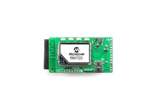 Rn1723 802.11B/G Wi-Fi Development Kit