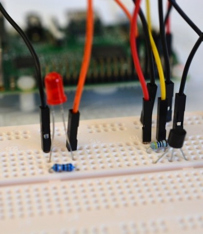How To Build A Raspberry Thermostat
