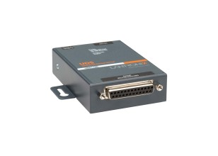 Lantronix Serial To Ethernet Server - 2 Port - Uds2100