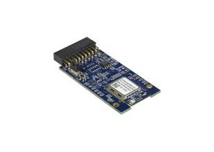 Winc3400 Xplained Pro Ble & WiFi Dev Kit
