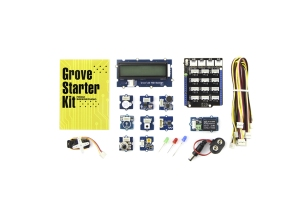 Grove – starter kit for Arduino